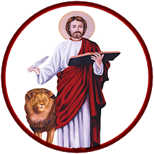Saint Mark and the Lion
