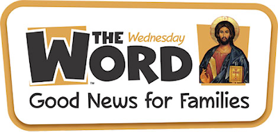 The Wednesday Word